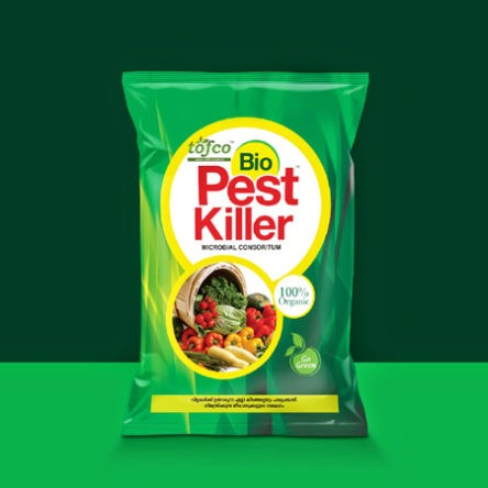 Tofco Bio Pest Killer