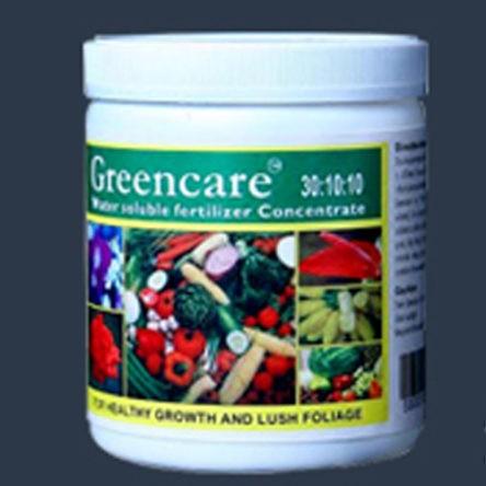 Green Care 30:10:10