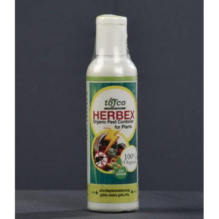 Tofco Herbex- Organic pest killer