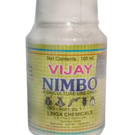 Neem Oil-Vijay Nimbo