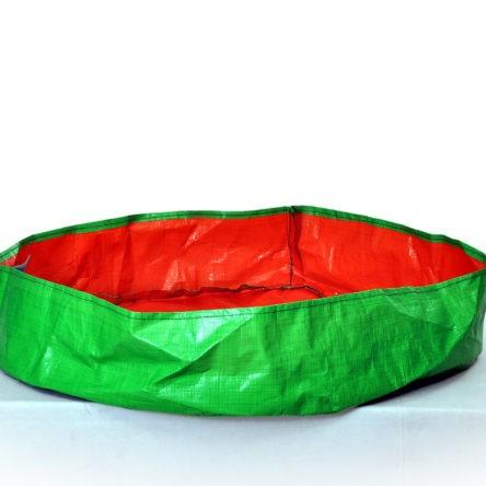 HDPE Grow Bag 24″X6″