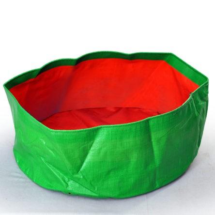 HDPE Grow Bag 18″X9″