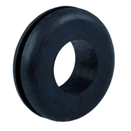 16mm rubber grommet – J Type