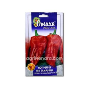 Red Sampoorna Hot Pepper