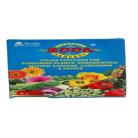 Boon Harvest – 100 GM
