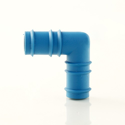 Elbow connector - 16MM