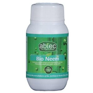 Abtec Bio Neem