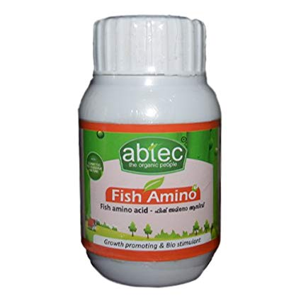ABTEC Fish Amino Acid (100 ml)