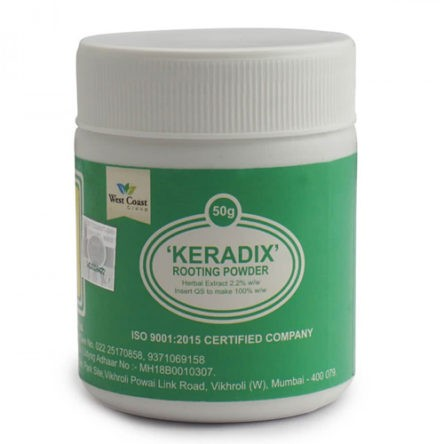 Keradix Rooting Powder- 50 gm