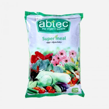 ABTEC Super Meal (2 Kg)