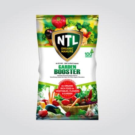 NTL Garden Booster(NPK)-1.5kg