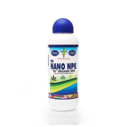 TAG NANO NPK -250 ml