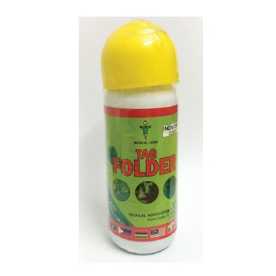 Tag Folder Organic Plant protectant -100ml