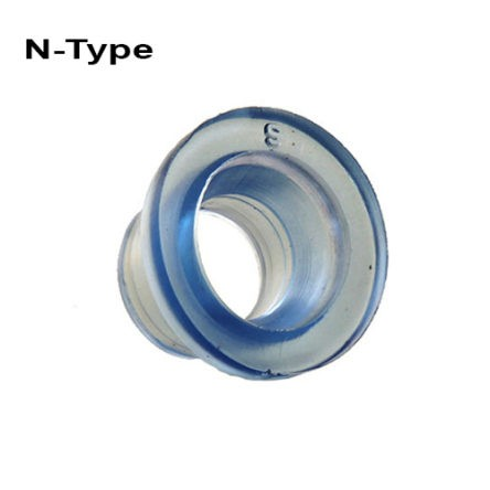 16mm rubber grommet – N Type
