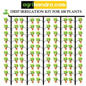 Buy Drip Irrigation Kit Online