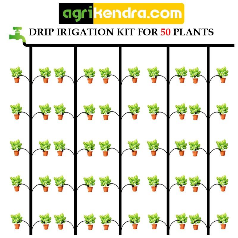 Buy Drip Irrigation Kit Online