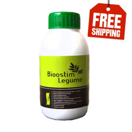 Biostim Legume – Organic stimulant for all Vegetables