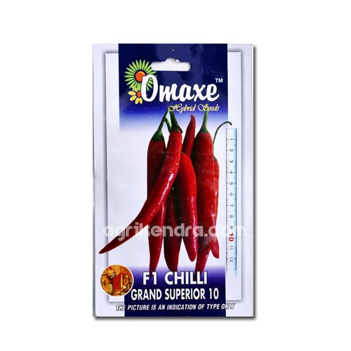 Hybrid Chilli Seeds Online