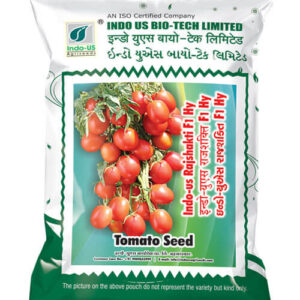 Hybrid Tomato Seeds for Farming