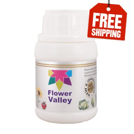 Flower Valley – Flower Booster Fertilizer