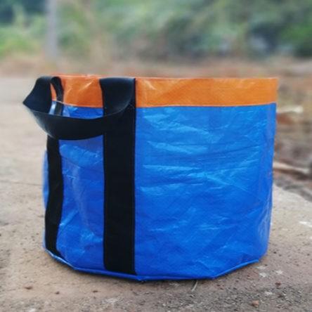 HDPE grow bag 15 x 12