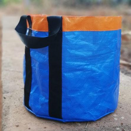 HDPE grow bag 15 x 15